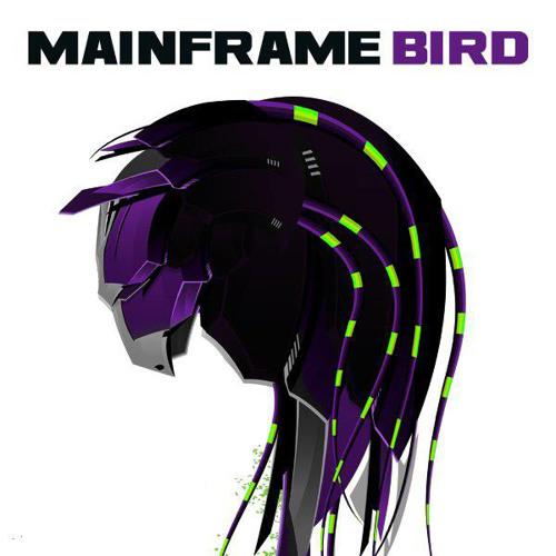 Mainframe Bird - Straight Lines