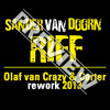 Sander Van Dorn-Riff(Olaf Van Crazy & CARTER rework) PREVIEW