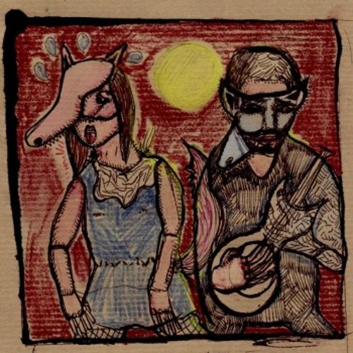 Duo Des Falaises - Pas La Guerre - CHECK TRACK DETAILS FOR THE FREE RELEASE DOWNLOAD LINK