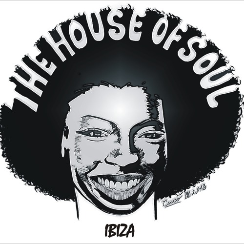 Luy Santo & The House of Soul -  I'm Hot