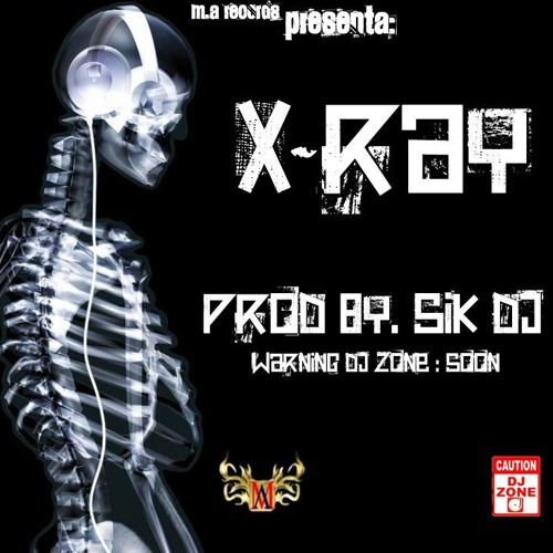 X-Ray (Prod By Sik Dj) (Remake)