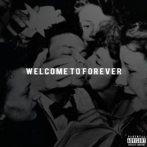 Nasty - Logic: Welcome To Forever