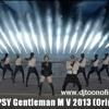 DjToon - PSY Gentleman M V 2013 (Original Mix)