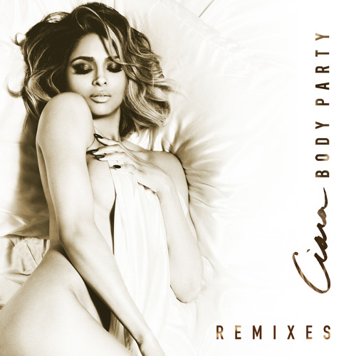Ciara - Body Party (Ralvero Remix) +2