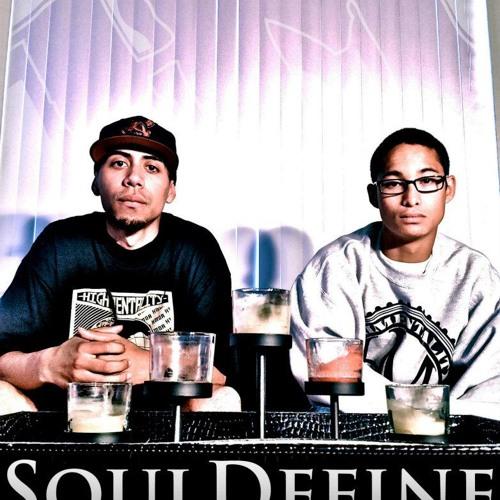 Soul Define - Keep It Moving