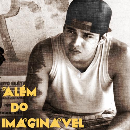 Danilo Fogo - Além do imaginável (Prod.Lucas Beats )