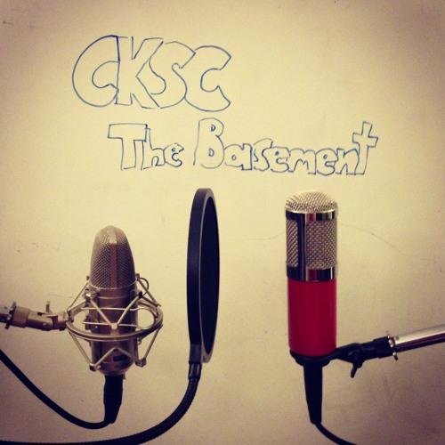 CKSC #1 - Podcast on Podcasts