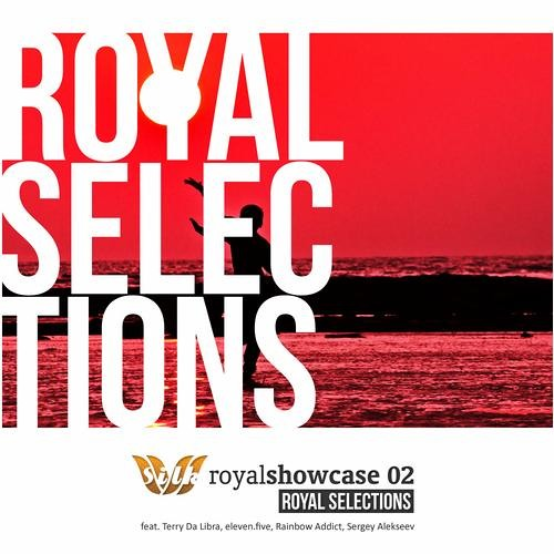 Sergey Alekseev - sunset on the sea (Original extended mix) [Silk Royal Records]