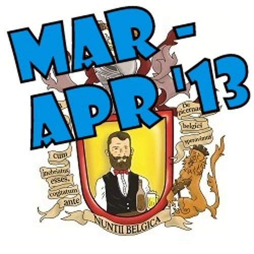 Mar-Apr '13 rewind