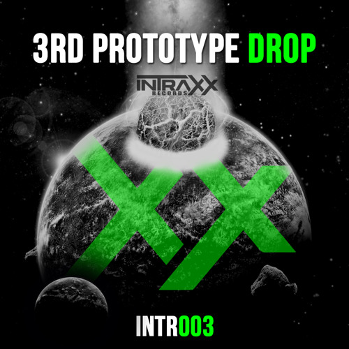 3rd Prototype - Drop (Original Mix) OUT NOW