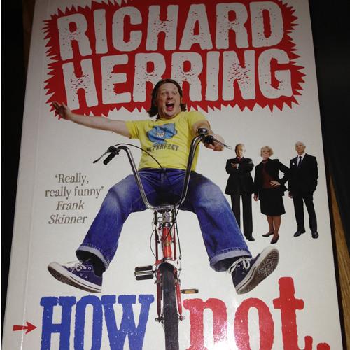 Richard Herring: Talking Cock - Episode 10