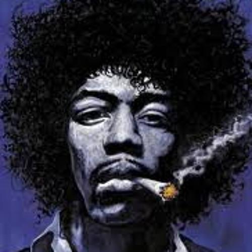 Purple Haze...