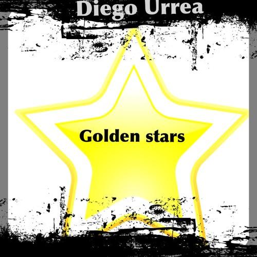 GOLDEN STARS  BY  DIEGO  URREA  (CORTE SC)
