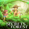 Secrets of the Forest (High Quality Sample)