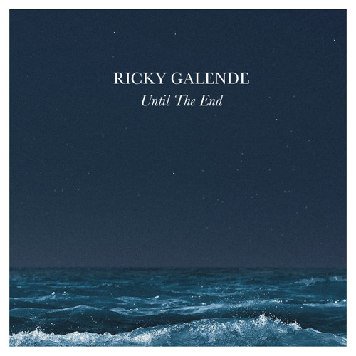 Ricky Galende - Until The End ( Acoustic Piano)