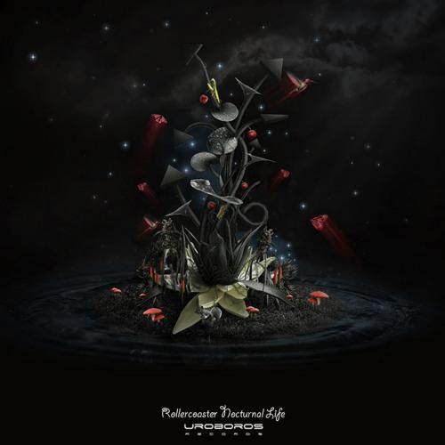 Rollercoaster ft. Paracozm - Bo Boob Bo