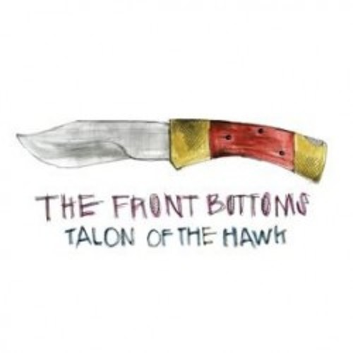 The Front Bottoms - Skeleton