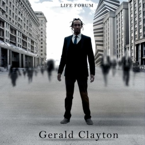 A Life Forum   Gerald Clayton
