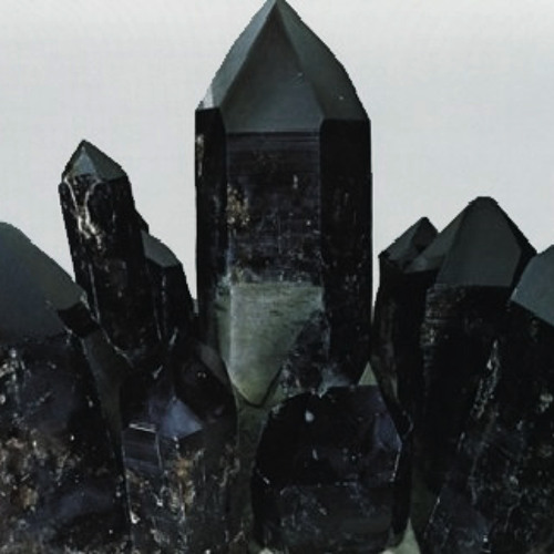 Punch.O - Finding Black Crystals Mix001
