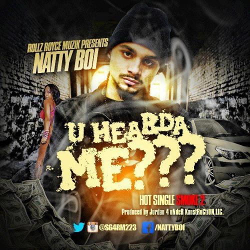Natty Boi- Smoke 2 (Clean)