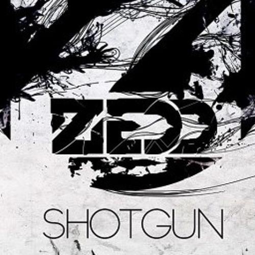 Zedd - Shotgun ( IOW∆ Trap Remix ) FREE DOWNLOAD