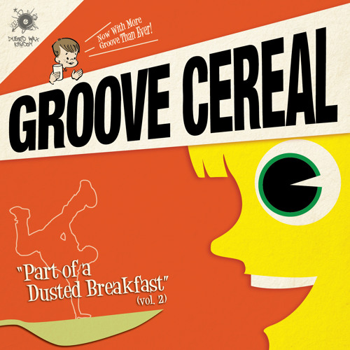 Groove Cereal & VPD - Beats For The People