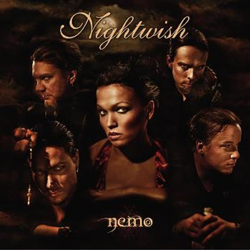 NightWish - Nemo - Chemical Elements Remix PREV 2013