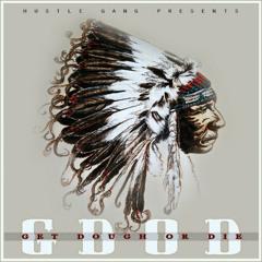 Here I Go (feat. Young Dro, Shad da God, T.I., & Spodee) - Hustle Gang