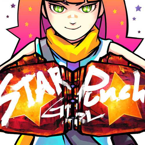 Starpunch Girl OST. - Where Is This Place ?