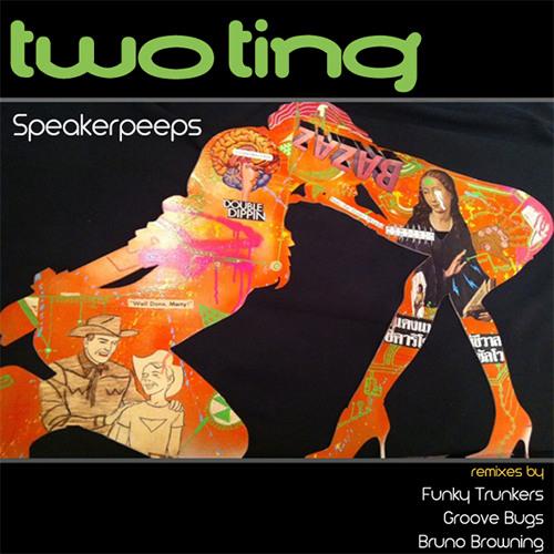 Two Ting (Original Mix)