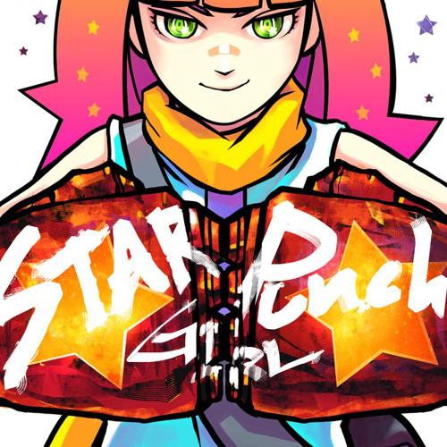 Starpunch Girl OST. - Highest Score