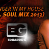 Tamia - Stranger In My House (Eduardo G Soul 2013 Mix)