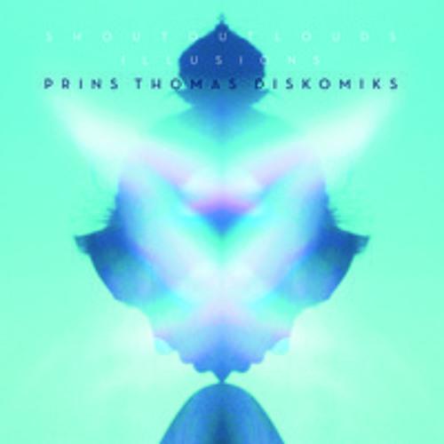 Shout Out Louds - Illusions(Prins Thomas Diskomiks)(Merge Records)