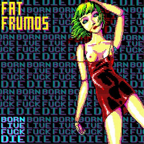 FAT FRUMOS - RAVE MY CAT (DRMZ RMX)