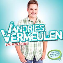 Andries Vermeulen - Bakbeen Anties