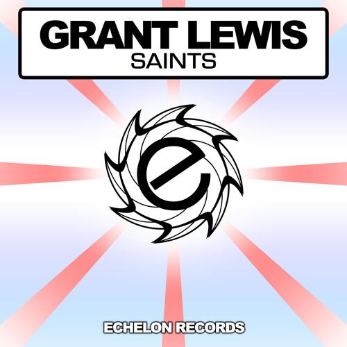 Grant Lewis 'Saints' [Echelon]
