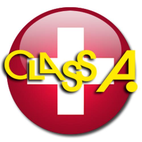 Class A - Swisstyle (snippet)