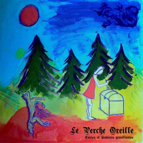 Emilie Simon - Antartic (Le Perche Oreille remix)
