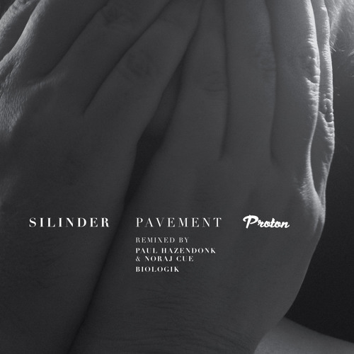 Silinder - Pavement (Paul Hazendonk & Noraj Cue remix)