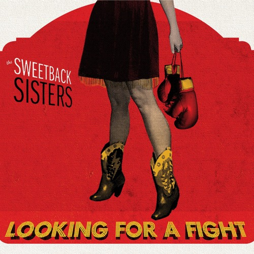 SWEETBACK SISTERS - THANK YOU