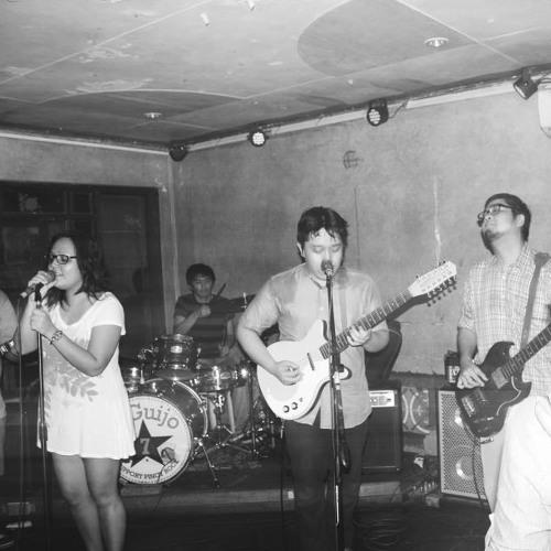 Ang Bandang Shirley - Ilang-Ilang (Live at Saguijo)