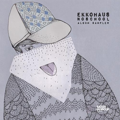 Ekkohaus - Reparations (MHR064)