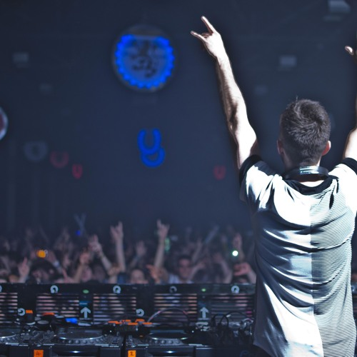 Eddie Halliwell - Live at The Warehouse Project, Manchester, UK - 20.11.2012