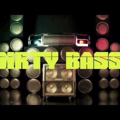 Far East Movement Feat. Tyga - Dirty Bass (Adrian Love Remix) [PREVIEW]