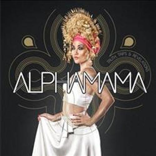 Alphamama - Album Sampler