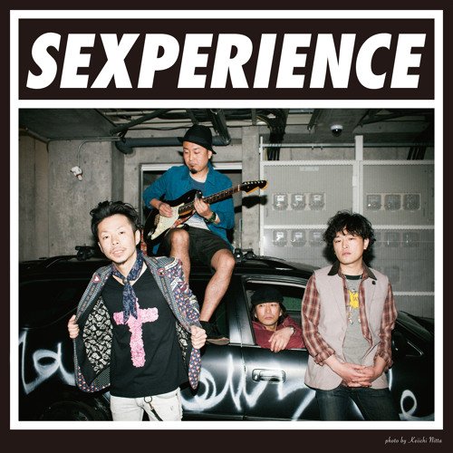 Get It on(full version)→【sexperience.9】(2013.06.09)
