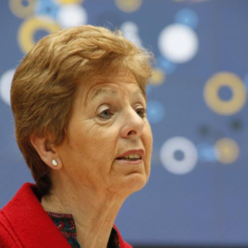 Dr. Angelica Schwall-Düren // Rolle der EU in der Jugendpolitik // BTE