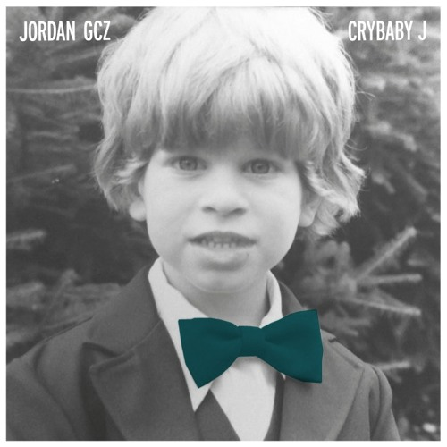 "JORDAN GCZ - Crybaby J 12"" (SOUND CLIPS) / Off Minor Recordings"