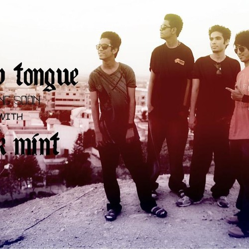 Black Mint-DADDY TONGUE