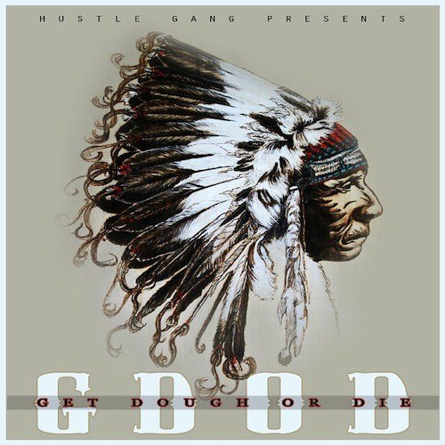 Hustle Gang - 2 Fucks (Ft. T.I., Chip, B.o.B, Travis Scott, Trae Tha Truth & Young Dro)